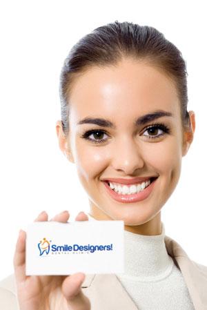 Belle dents, beau sourire