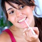 13 - stylos pour blanchir les dents